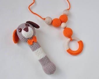 Crochet rattle toys Baby shower rattle Crochet rattle Baby rattle Cotton rattle Handmade baby rattle Soft rattle for baby Cotton baby toy