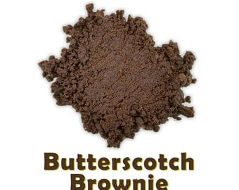 Butterscotch Brownie Exfoliating Sugar Scrub - Chocolate Body Scrub - Bath and Body - Spa & Relaxation - Gifts for Her