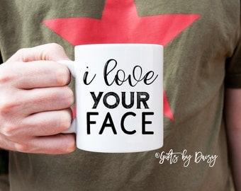 mens gift boyfriend gift gifts for him gift for boyfriend funny mug