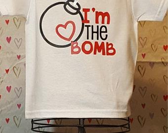 I'm The Bomb