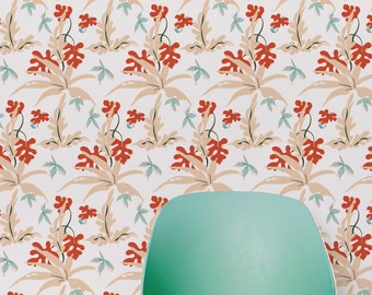 """Exotic wallpaper """"Palme"""""""