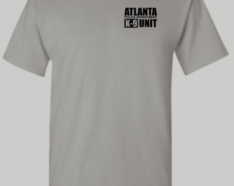 Atlanta Police K-9 Unit shirt, Atlanta PD, K-9 Unit, long sleeve shirt, hoodie, t shirt