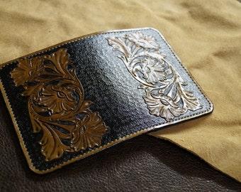 Sheridan passport cover