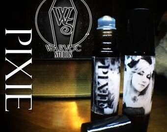 PIXIE (Perfume)