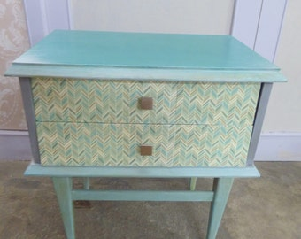 Cabinet table VINTAGE