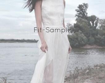 Fit sample for Vina dress