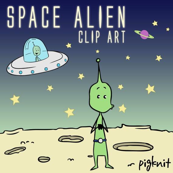 extraterrestre clip