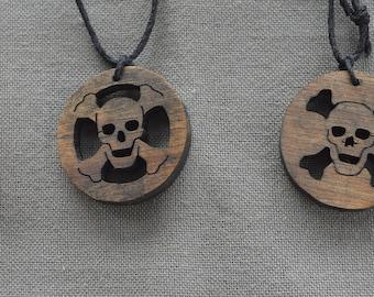 Treasure Island Collection Pendants