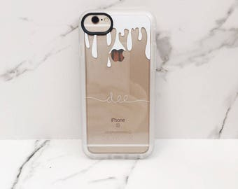 High Quality Personalised Protective Silicone Phone Case with Bumper