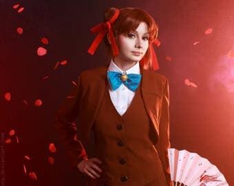 Fushigi Yuugi Miaka cosplay costume