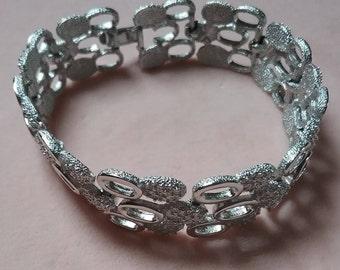 Crown Trifari Cactus Bracelet