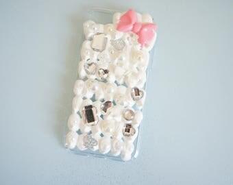 IPhone 7 decoden handmade phone case