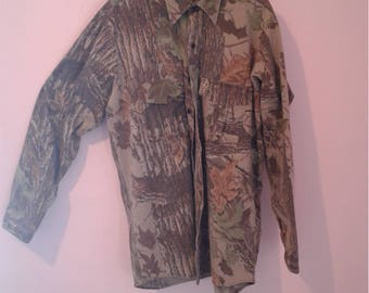 Baggy Camo REALTREE print by RedHead Size LARGE