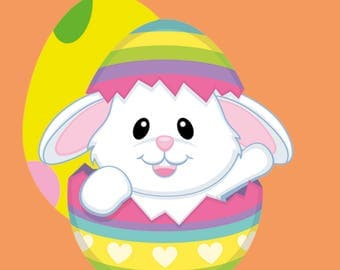 Sister Easter Card