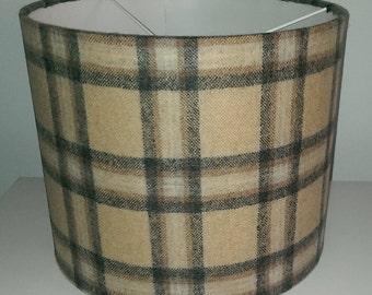 Handmade 30cm Lampshade