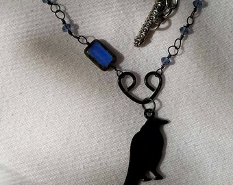 The Ravens Necklace