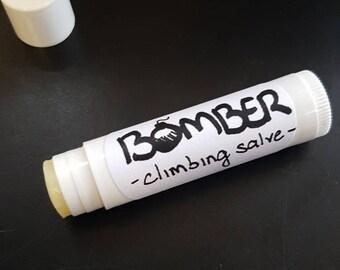 Bomber Rock Climbing Hand Salve Stick