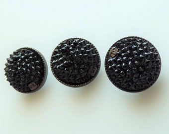 Chanel Buttons CC 16mm