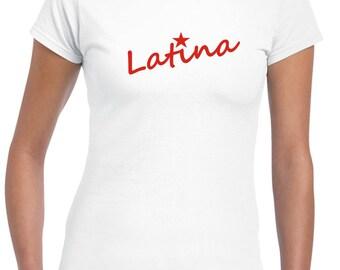 Latina Star