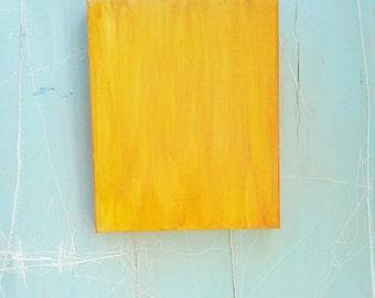 Original Abstract painting.  Original Abstract Painting. Original Oil Painting. Abstract Art. Abstract Wall art. Minimal. Tangerine