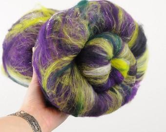 Polyjuice Potion - Merino Wool Art Batt 3.8oz