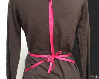 vintage merino wool sweater Filippa K