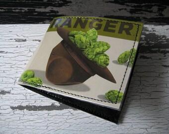 New Belgium Ranger IPA Wallet