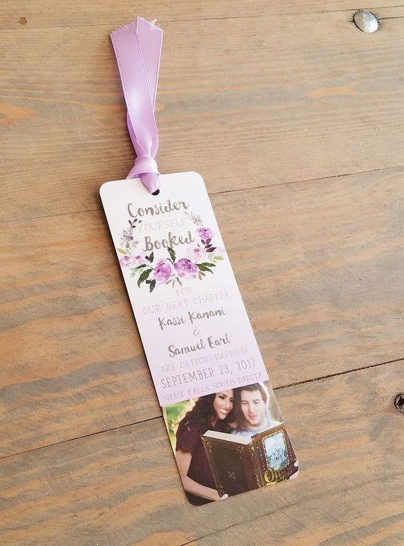 save the date bookmark, save the date bookmarks, bookmark save the date, save the date, lavender, bookmark, bookmark invitation, purple