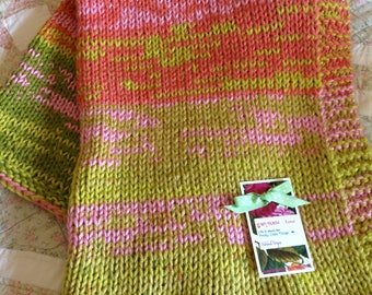 Dragonfly - Ultimate Baby Blanket