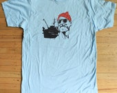 Life Aquatic Steve Zissou Bill Murray Shirt