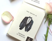 Will you be my groomsman - groomsman invitation cards - best man card - best man invitation