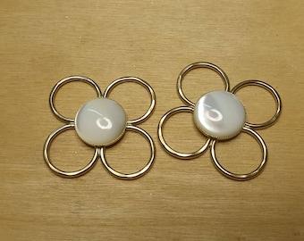4 Ring Connectors MOP