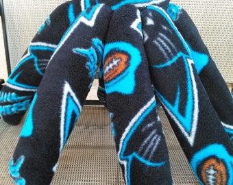 Carolina Panthers Socktopus