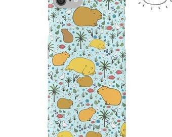 Capybara Case, Capybara Skin, Capybara Phone Case, Capybara iPhone, Capybara Samsung, Capybara iPad, Capybara Laptop, Capybara Design