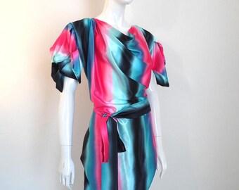 CANDY GIRL Handmade dress