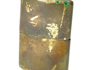 Very Rare Cyklon Antique Vintage Early 1920s Lighter