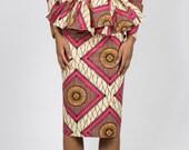 NEW Ramonde II Skirt (Custom Made to Fit)