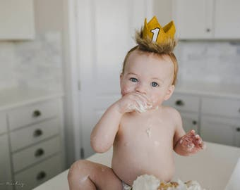 Max Crown    Where the Wild Things Are Birthday Crown    Max Birthday Crown    Boy Birthday Hat    Add Any Number