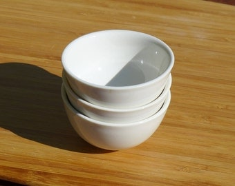 Porcelain cup, 50ml