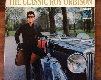 Rare The Classic Roy Orbison