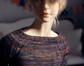 Sweater for Granado Lads, SD17 BJD boy