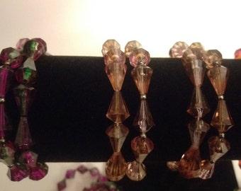 Colorful Bracelets Version 2