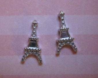 Eiffel Tower Charm for Memory Locket