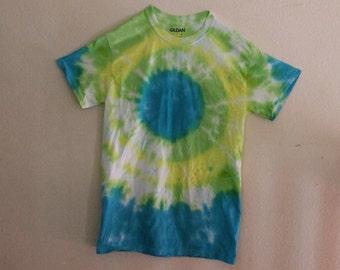 Tie Dye T-Shirt 3