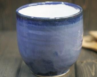 Handmade, One off a kind, decorative Bowl, Utensil Holder, soup server,