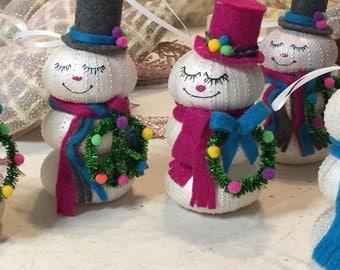 Urchin, Sea Urchin, Christmas  In July, Beach Christmas Ornaments, Christmas Decor, Beach Decor, Home Decor, Christmas Tree, Urchin Ornament