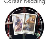 CAREER READING | Job Reading | Tarot or Oracle Reading for Career & Work Guidance, Intuitive Reading, Video Tarot Reading
