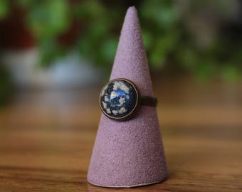Starry Sky Ring