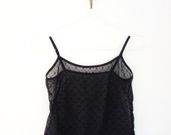 90s lace camisole