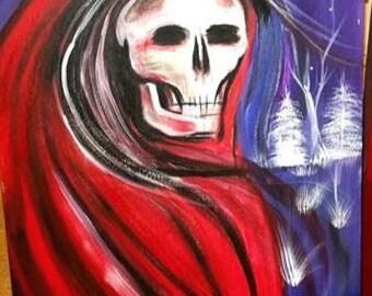 Winter Reaper